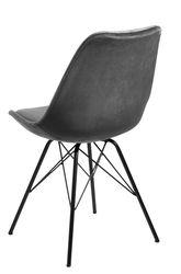 frostrup-grijs-velours-eetstoel-zwart-frame-2