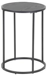 sabro-bijzetafel-rond-40cm-eiken-zwart-frame-1