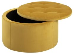 fures-hocker-pouffe-opbergruimte-deksel-velours-stof-geel-1