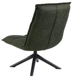 stormen-draai-fauteuil-groen-velours-stof-4