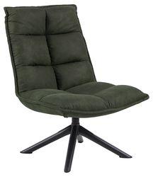 stormen-draai-fauteuil-groen-velours-stof-2