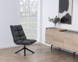 stormen-draai-fauteuil-grijs-velours-stof-7