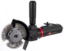 Lamellenschuurmachine met accessoires - Airpress 5