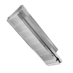 Lange, aluminium oprijplaat drempelhulp opvouwbaar - 240 cm rijgoot rijplaat 4