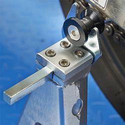 Paddockstand achterwiel aluminium motorlift motorstandaard 4