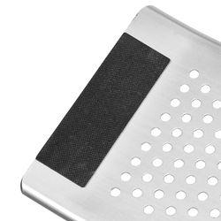 Aluminium oprijplaat opvouwbaar - 180 cm (2 stuks) 4