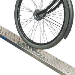 Aluminium oprijplaat - 200 cm - 2 stuks 5