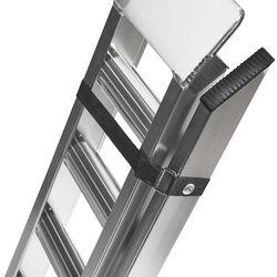 Aluminium oprijplaat (crossmotor) - 200 cm rijgoot rijplaat 5