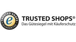 Trusted Shops Käuferschutz