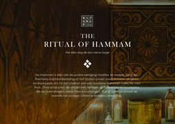 Hammam Rituals
