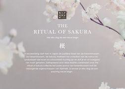 Sakura Rituals