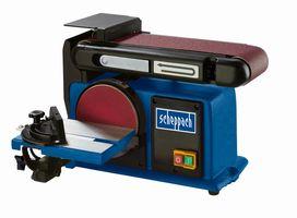 Scheppach Band- en Schijfschuurmachine 6 BTS800