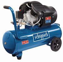 Scheppach Compressor HC53DC - 50 Liter