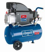 Scheppach Compressor HC25 - 24 Liter