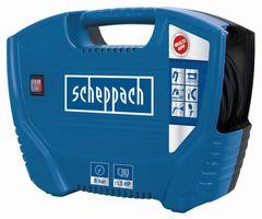 Scheppach Mobiele Compressor Air Force