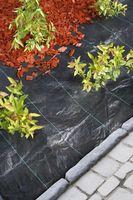 Nature Gronddoek Zwart 2.10x25m