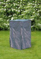 Nature Beschermhoes Loungekussens Grijs H140x80x72cm