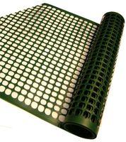 Nature Rechthoekig Schermgaas Groen 20x30mm - 0.50x3m