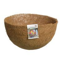 Nature Kokosinlegvel Hanging Basket Ø25cm