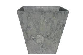 Artstone Plantenbak Ella Grijs ø 35cm H34