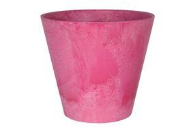Artstone Plantenbak Claire Pink ø 22cm H20