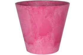 Artstone Plantenbak Claire Pink ø 27cm H24