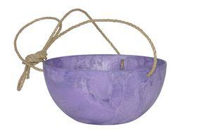 Artstone Hangpot Fiona Grape ø 25cm H12