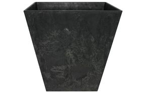 Artstone Pot Ella zwart D45 H45