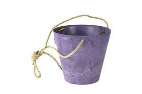 Artstone Hangpot Claire Grape ø 17cm H15