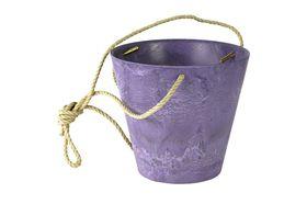 Artstone Hangpot Claire Grape ø 22cm H20