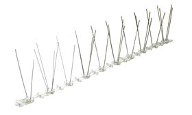 Deltafix Anti-Duivenstrip 4 Pins
