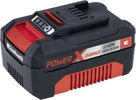 Einhell Accu Power X Change 18 V - 4000 mAh