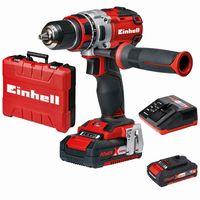 Einhell Accu Schroefmachine Kit Power X Change