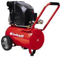 Einhell Compressor TE-AC 270/24/10