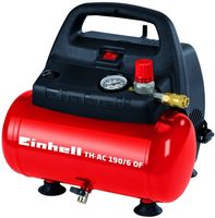 Einhell Compressor TH-AC 190/6