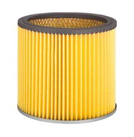 Einhell Filter voor DUO, INOX, NTS, BT-VC en RT-VC