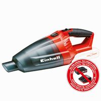 Einhell Accu Kruimeldief Power X Change