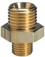 Einhell Reduceernippel 3/8 inch buitendraad - 1/4 inch binnendraad