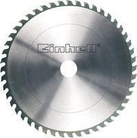 Einhell Zaagblad 48 Tanden Ø 250 - ø 3.2 mm