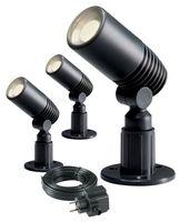 Garden Lights Tuinspot Alder set LED
