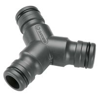 Gardena 3-Wegstuk Profi-Systeem 19 mm