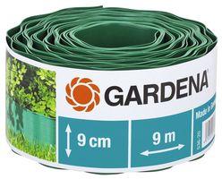 Gardena Graskantafzetting 9-9 cm