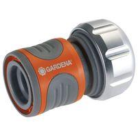 Gardena Slangstuk Premium 19 & 16 mm