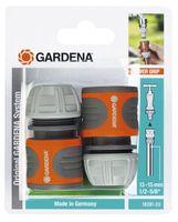 Gardena Slangstukset 13 & 15 mm