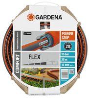 Gardena Tuinslang Comfort Flex Ø 15 mm 25 Meter