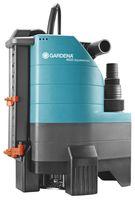 Gardena Vuilwaterpomp Comfort 8500 Aquasensor