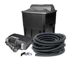 Hozelock Filterset Ecopower Plus 20000