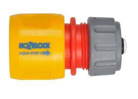 Hozelock Slangstuk Met Waterstop 12.5/15 mm