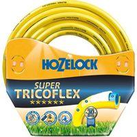 Hozelock Tuinslang Super Tricoflex Ultimate ø 30 mm 25 Meter