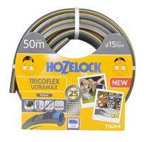 Hozelock Tuinslang Tricoflex Ultramax ø 15 mm 50 Meter
